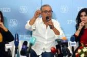 الندوة الصحفية للدورة السابعة والعشرين لأيام قرطاج السينمائية