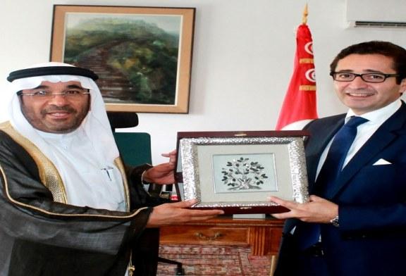 الهيئة العربية للاستثمار والإنماء الزراعي تؤكد استعدادها للاستثمار في القطاع الفلاحي في تونس