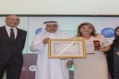 تتويج أورنج تونس خلال فعاليات جوائز الشبكة العربية للمسؤولية الاجتماعية للمؤسسات 2016 في دبي بفضل سياستها الهادفة في مجال المسؤولية الاجتماعية