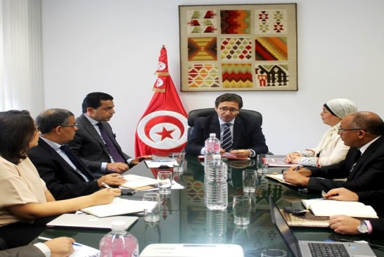صندوق الودائع والأمانات (CDC) سيساهم بفاعلية في إنجاح ندوة (تونس 2020)