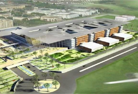 في إطار هبة صينية : انطلاق أشغال المستشفى الجامعي الجديد بصفاقس