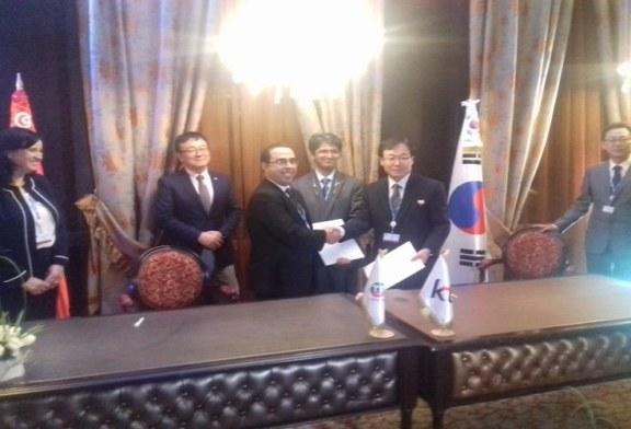 """توقيع اتفاقية تعاون بين """"اتصالات تونس"""" و""""كوريا تيليكوم"""" تشمل التجديد وتطوير خدمات الانترنات ذات السعة العالية"""