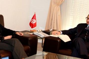 تونس – مصر  إرادة مشتركة لمزيد الارتقاء بالتعاون الثنائي