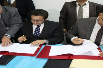 20 مليون دينار لفائدة ثلاثة أحياء بولاية القصرين