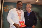 أيام قرطاج السينمائية : تكريم المخرج البوركيني إدريس ودراوجو