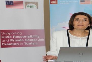 """منظّمة """"التّعليم من أجل التّوظيف"""" و """"مايكروسوفت"""" تونس تطلقان برنامجا لدعم المشاريع الشبابيّة والابتكارات في مجال تكنولوجيا المعلومات والاتّصال"""