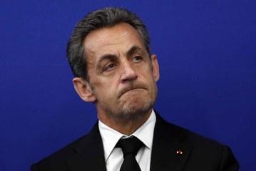 الإنتخابات التمهيدية الفرنسية : نيكولا ساركوزي يعلن إنسحابه من الحياة السياسية