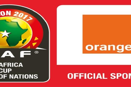 توقيع عقد شراكة جديد لمدة ثماني سنوات مع الإتحاد الإفريقي لكرة القدم (CAF)، و أورنج الراعي الرسمي لخمس مسابقات رئيسية للكاف خلال الفترة الممتدة بين 2017-2024