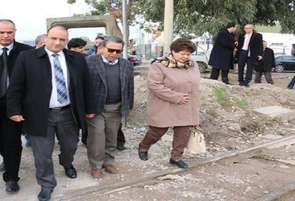 نتائج التحقيقات حادث اصطدام حافلة بقطار للمسافرين