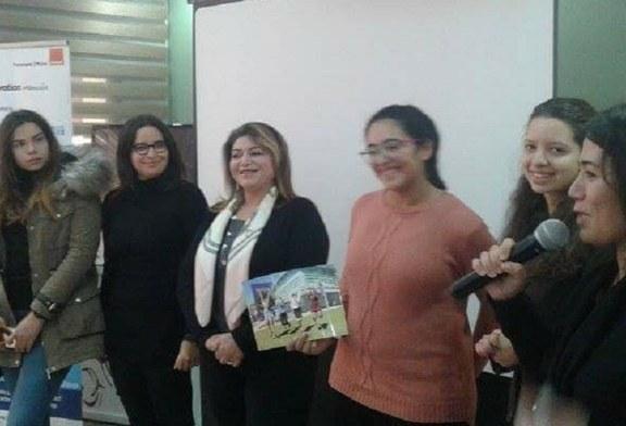 أورنج تونس تفتح باب المشاركة في الدورة الثالثة للمسابقة الوطنية Technovation Tunisia