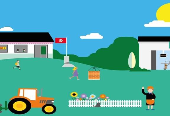 أورنج تونس تعلن عن فتح باب تقديم الترشحات لبرنامج مشاريع القرى لسنة 2017