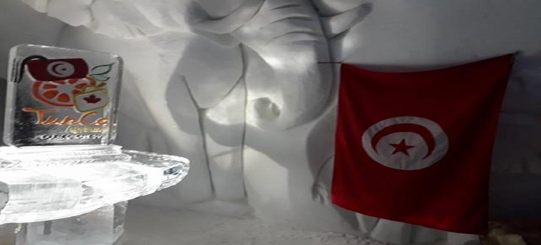 معرض خاص بالمنتوج الفلاحي التونسي في مقاطعة كيبيك الكندية