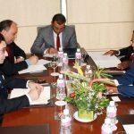 وزير التنمية والاستثمار والتعاون الدولي يتحادث مع الأمين العام للسوق المشتركة لشرق وجنوب إفريقيا (COMESA)