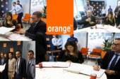 توقيع اتّفاقيّة بين أورنج تونس وودادية موظفي وأعوان مجمع المغازة العامة