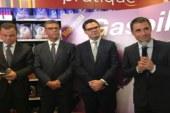 """طوطال تونس: الاطلاق الرسمي لـ""""الغازوال"""" 10 ppm"""