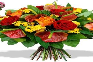 بمناسبة الاحتفال بعيد الأمهات: البريد التونسي يؤمن حصة عمل يوم الأحد 28 ماي 2017 لتوزيع باقات زهور البريد
