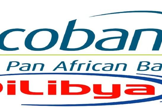 """توقيع اتّفاق بين إكوبنك العالميّة و مجموعة """"أويليبيا"""" لتوزيع خدمات مالية رقميّة بإفريقيا"""