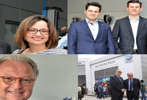 مشروع جديد يجمع فيفو انرجي و فولكسفاغن بقيمة 200 مليون دينار