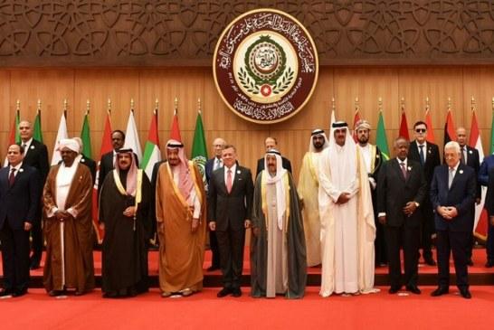 وزير الخارجية يدعو إلى اعتماد الحوار لحل الخلافات بين الأشقاء