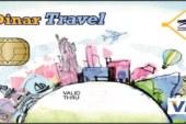 البريد يشرع في ترويج بطاقة دفع دولية جديدة   « e-Dinar Travel »