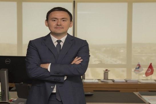 منصور زهاكوبوف رئيسا مديرا عاما جديدا لطوطال تونس