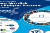تحتفل مخابر نوفو نورديسك مع شركائها باليوم العالمي للسكري