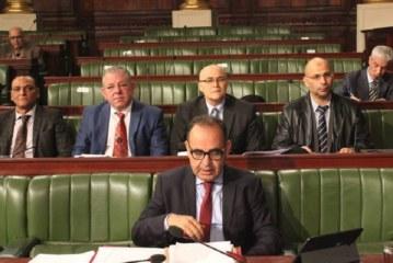 كرشيد : لا مجال لبيع املاك الدولة لا للتونسيين أو للأجانب