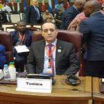 عبد الله الرابحي يقترح تفعيل البرنامجين التنفيذيين في مجالي الثروة الحيوانية والسمكية للفترة 2017-2019