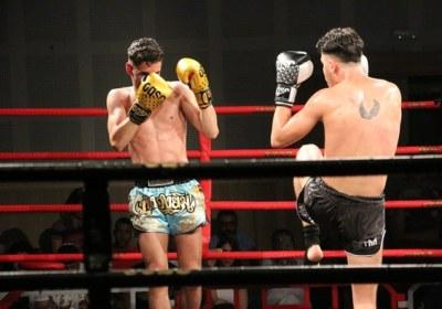Tunisie-Premier-championnat-de-kick-boxing-1