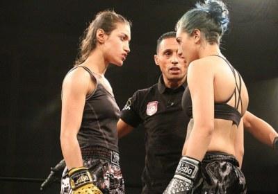 Tunisie-Premier-championnat-de-kick-boxing-3