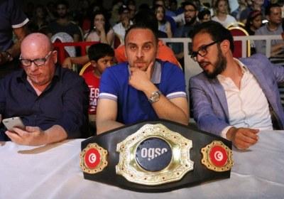 Tunisie-Premier-championnat-de-kick-boxing-4