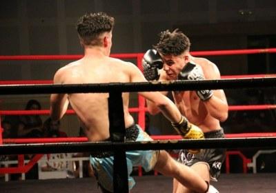 Tunisie-Premier-championnat-de-kick-boxing-5