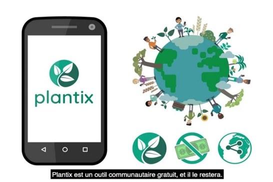 """إطلاق التّطبيقة الرّقميّة للهواتف الذكيّة """"بلانتيكس"""" بتونس"""