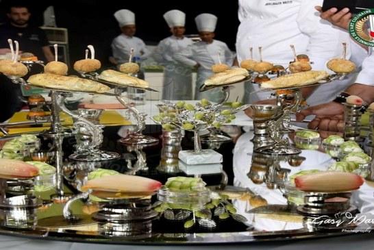البوكوز الذهبي اللإفريقي : تأهّل تونسي إلى النهائيات الفرنسيّة لأوّل مرّة في تاريخ فنّ الطبخ الوطني