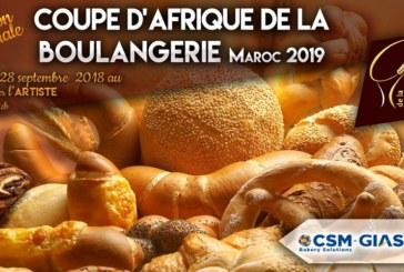 """كأس افريقيا لمهن الخبز : طهاة تونس على الخطى """"الذهبيّة"""""""
