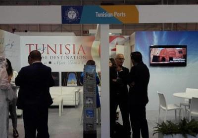 تشارك تونس في الدورة العاشرة للمعرض المتوسطي المختص في سياحة الرحلات البحرية المنتظم بمدينة لشبونة بالبرتغال يومي 19 و 20 سبتمبر12