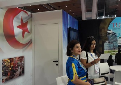 تشارك تونس في الدورة العاشرة للمعرض المتوسطي المختص في سياحة الرحلات البحرية المنتظم بمدينة لشبونة بالبرتغال يومي 19 و 20 سبتمبر5