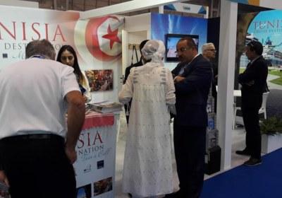 تشارك تونس في الدورة العاشرة للمعرض المتوسطي المختص في سياحة الرحلات البحرية المنتظم بمدينة لشبونة بالبرتغال يومي 19 و 20 سبتمبر9