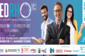 الدورة الثالثة للقاءات المتوسطية للموارد البشرية MED RH