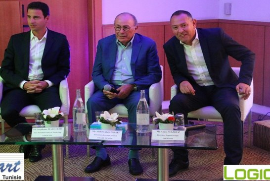 LOGICOM تدخل للسوق التونسية وتقدم شريكها الجديد SMART