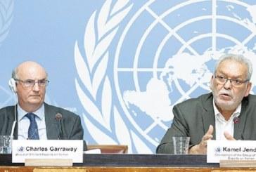 تونس تحتضن لأول مرة الاجتماع الثالث والثلاثون للجنة الخبراء الحكومية الدولية التابعة للأمم المتحدة من 30 أكتوبر إلى 02 نوفمبر 2018