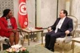 إثر مقتل رئيس الجالية الايفوارية: وزير الخارجية يستقبل القائمة بالأعمال بسفارة الكوت ديفوار بتونس