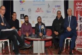 """الدورة 33 لمهرجان نيابوليس الدولي لمسرح الطفل تحت شعار """"عشرة سنين"""""""