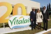 ذكرى  فيتالي  : 20 سنة من الالتزام والدراية من أجل توفير حليب بجودة عالية