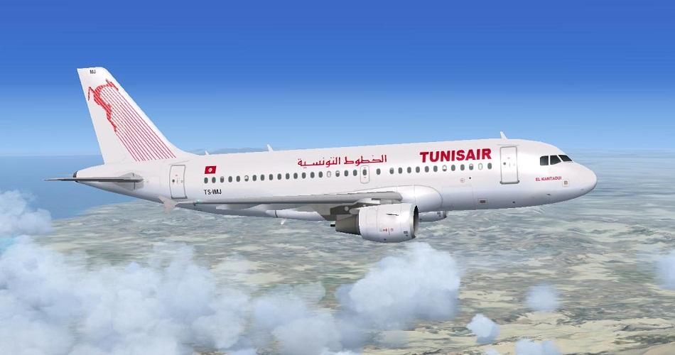 الخطوط التونسية تسجّل واحد وعشرون شهرا متتاليا من النمو على مستوى النشاط التجاري الإجمالي