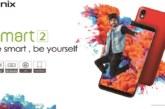 سالكوم تطلق هاتفها الجديد Infinix-Smart-2 في تونس