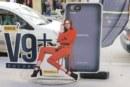 إيفارتاك تطلق هاتفها الذكي الجديد V9+ فائق الفعاليّة والأداء
