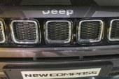 إطلاق الموديل الجديد من سيارات JEEP COMPASS