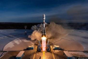 """إمضاء عقد إطلاق """"Challenge ONE"""" بواسطة الصاروخ الروسي """"سوايوز-2"""""""