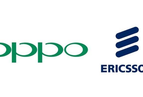 OPPO وEricsson تبرمان اتفاقية لتراخيص براءات الاختراع
